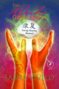 Reiki Guide Book