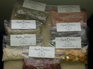 Witches herbal starter kit