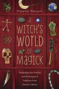 A witches world of Magick