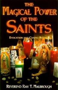 Magical Powers of the Saints