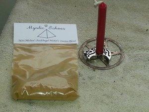 Saint Michael Archangel Michael Incense