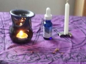 Enhance your Spirit oil