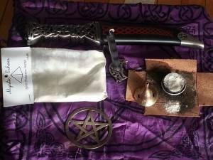 Spirit Protection Incense