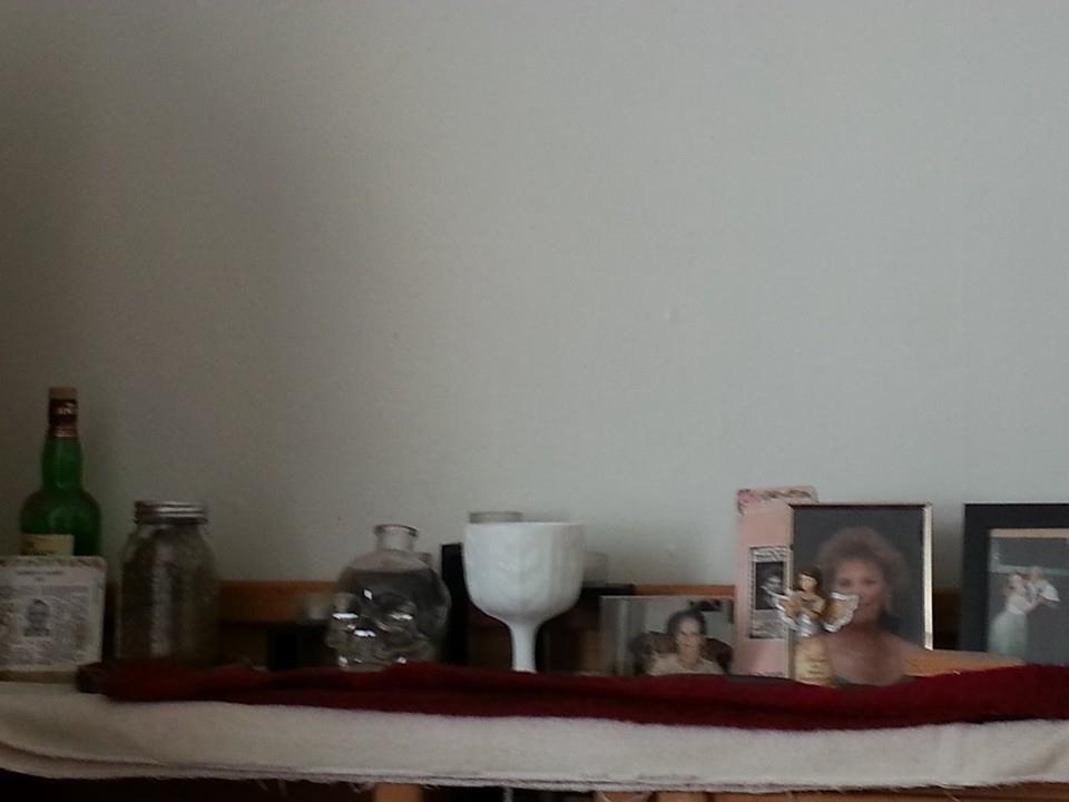 Ancestor Altar 3