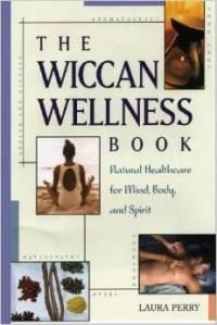 Wiccan Wellness Book