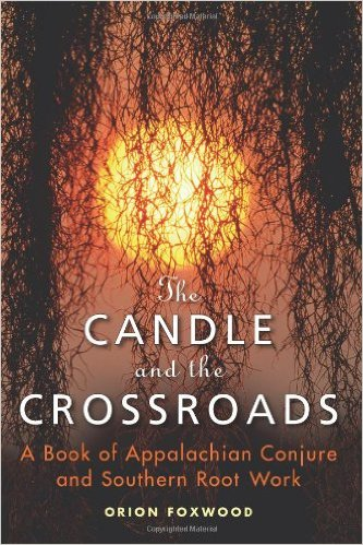 Candle and the Crossroads