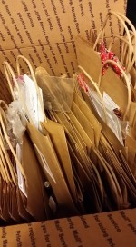 PBN swag bags