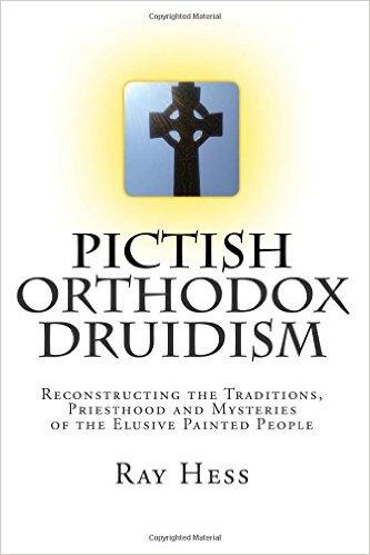 Pictish Orthodox Druidism